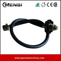 Quality Rubber flexible gas hose for gas grill for sale