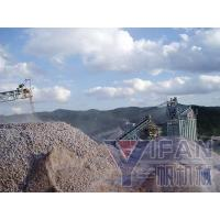 Quality Barite Production Line for sale
