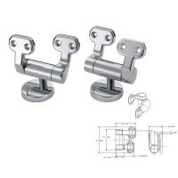 Toilet Seat Hinges Products: P-020