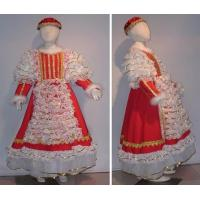 Quality Stage/peformance/theatrical costumes/Dancing dress FEHC2100003 for sale