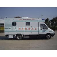 Inspection Vehicle for Food & Environment