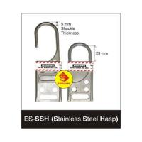 Quality Stainless Steel Lockout Hasp for sale