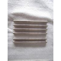 Pure Tungsten Products Pure Tungsten Rods 6X120