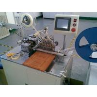 Automatic test equipment HDMI products to reel tape automatic packaging machine