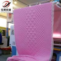 Quality Bedspreads Quilting Machine for sale
