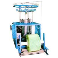 China Fully-automatic Frequency-conversion Speed-control Crochet Circular Loom for Mesh Bag on sale