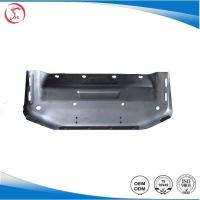 China Stamping Parts Custom Fit Car Covers on sale