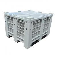 Buy cheap Heavy Duty Unfoldable Bulk Container from wholesalers