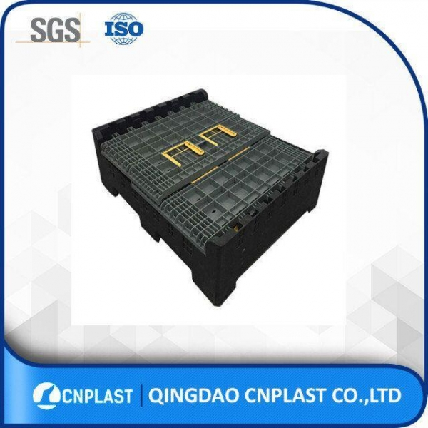 China High Quality large bulk container of Various Sizes