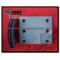 Quality MAN and Sinotruk SITRAK Truck trailer parts cover VG1246040003 for sale