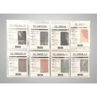 Thermal silicone rubber