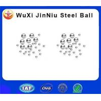 Quality Hardened Steel Ball Bearings with High Precision for sale