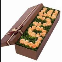 Buy cheap Roses Champagne Love Box from wholesalers
