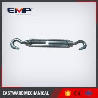 Quality GALV.C15E DIN 582 Carbon Steel Lifting Eye Nuts for sale