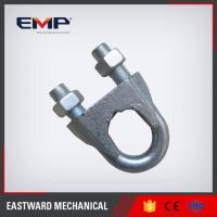 Quality Galv. European Type Dee Shackles for sale