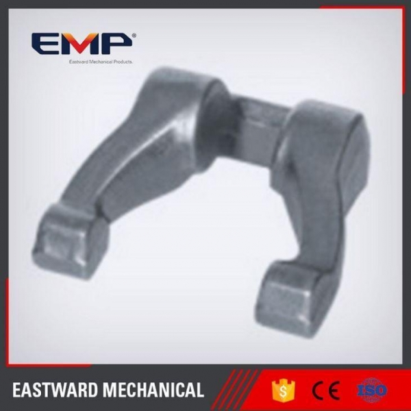 Buy Customized Gav.Carbon Steel Parts for Tractors Accessories Agricultural Trailer Axles at wholesale prices