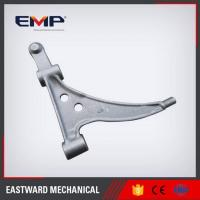 Forging Stainless Steel Valve Rocker and Steering Kuncle Arm Auto Parts forging Yoke