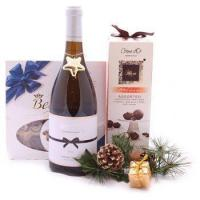 Quality Corporate Gifts A Toast with Truffles for sale