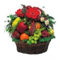 Quality Corporate Gifts Beauty Basket for sale