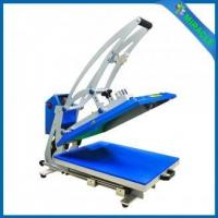 Quality Heat Press Machines 40*60cm Auto Open Drawer Type With LCD Controller for sale