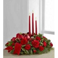 Quality Lights of the Season All Red - B9-4833 for sale