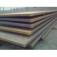 Quality China supplier astm a572 grade 50 hot rolled steel plate sheet for sale