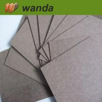 plywood Plain Hardboard panel