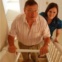 Stair Lifts Stair Steady Supporting Hand Rail