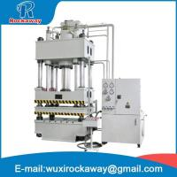 Quality deep drawing double action hydraulic press for sale