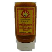 Malaysian Special Chili Sauce