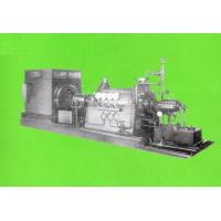 HIGH PRESSURE HORIZONTAL MULTISTAGE PUMPS SS/SSD