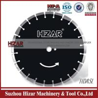 Laser Welding Diamond Saw Blade
