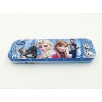 Quality Stationery pencil box CF205-68-23 Jie for sale