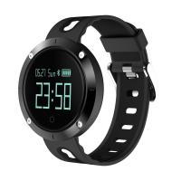 Quality IP67 Waterproof Smart Bracelet With Blood Pressure/Heart Rate Monitor for sale