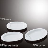 Quality Oval Towel Dish-RY0610 for sale