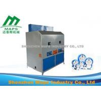 Quality Little Rabbit Teddy Bear Filling Machine With Three Different Sizes Filling Tube for sale