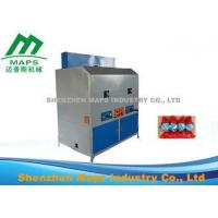 Quality Soft Toy Making Machine , Doll Stuffing Machine Dimension 1800 * 700 * 1600mm for sale
