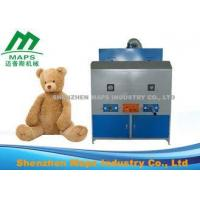 Quality High Speed Pillow Filling Machine Baby Toys Stuffed Machine Save Money for sale