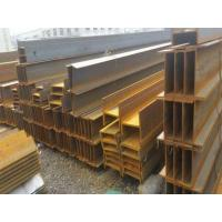 Quality Structural steel h beam profile H iron beam (IPE,UPE,HEA,HEB) for sale