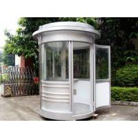 Quality Security House, Stainless Steel Guard House Low Cost Sentry Box Booth for sale