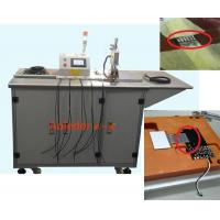 HSC/Wire Electric Bonding MachineCWPDY2IN