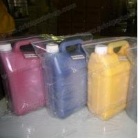 Quality BlackSolvent Ink For XAAR 128/200dpi Printhead Print(5L/bottle) for sale