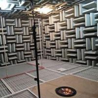 Buy cheap Semi-anechoic Room Non Echo Acoustic Absorb Screens Chamber Record Most Soundproof in the World from wholesalers