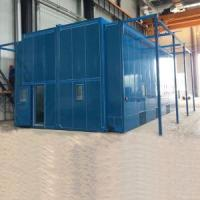 Buy cheap Wrapping Machine Soundproof Room Machine Noise Enclosure from wholesalers
