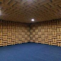 Buy cheap Noise Chamber Acoustic Products Anechoic Wedges the Most Soundproof Worlds Quietest Room from wholesalers