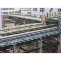 FRP Anticorsson Pipes