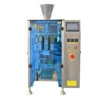 Tight vertical form fill seal packaging machine
