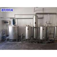 Quality Food line Honey processing and production line equipment for sale