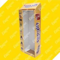 Firm Structure Standee Paper Display