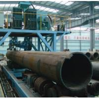 Fast Assembling Pipe
